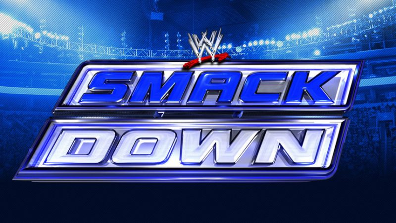 Nonton Film WWE Smackdown 11 April (2017) Subtitle Indonesia Streaming Movie Download