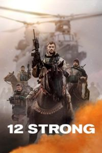 Nonton Film 12 Strong (2018) Subtitle Indonesia Streaming Movie Download