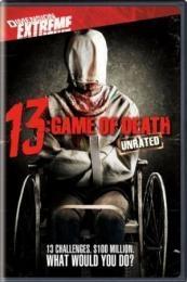 Nonton Film 13: Game of Death (2006) Subtitle Indonesia Streaming Movie Download