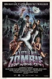 Nonton Film A Little Bit Zombie (2012) Subtitle Indonesia Streaming Movie Download
