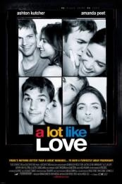 Nonton Film A Lot Like Love (2005) Subtitle Indonesia Streaming Movie Download