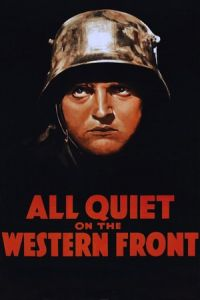 Nonton Film All Quiet on the Western Front (1930) Subtitle Indonesia Streaming Movie Download