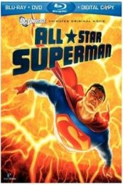 Nonton Film All-Star Superman (2011) Subtitle Indonesia Streaming Movie Download