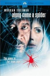 Nonton Film Along Came a Spider (2001) Subtitle Indonesia Streaming Movie Download