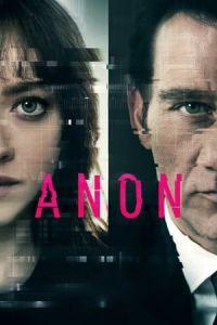 Nonton Film Anon (2018) Subtitle Indonesia Streaming Movie Download