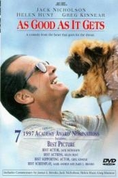 Nonton Film As Good as It Gets (1997) Subtitle Indonesia Streaming Movie Download