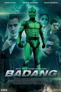 Nonton Film Badang (2018) Subtitle Indonesia Streaming Movie Download