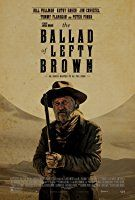 Nonton Film The Ballad of Lefty Brown (2017) Subtitle Indonesia Streaming Movie Download