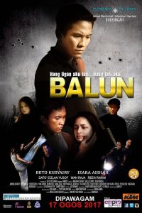 Nonton Film Balun (2017) Subtitle Indonesia Streaming Movie Download
