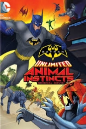 Nonton Film Batman Unlimited: Animal Instincts (2015) Subtitle Indonesia Streaming Movie Download