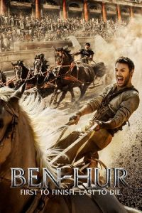 Nonton Film Ben-Hur (2016) Subtitle Indonesia Streaming Movie Download