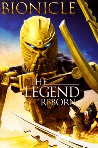 Nonton Film Bionicle: The Legend Reborn (2009) Subtitle Indonesia Streaming Movie Download