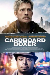 Nonton Film Cardboard Boxer (2016) Subtitle Indonesia Streaming Movie Download
