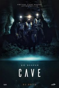 Nonton Film Cave (2016) Subtitle Indonesia Streaming Movie Download