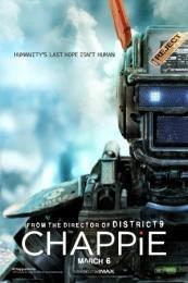 Nonton Film Chappie (2015) Subtitle Indonesia Streaming Movie Download