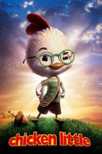 Nonton Film Chicken Little (2005) Subtitle Indonesia Streaming Movie Download