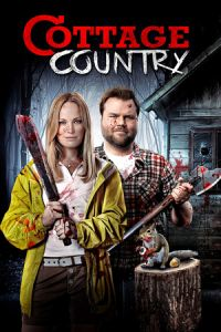 Nonton Film Cottage Country (2013) Subtitle Indonesia Streaming Movie Download