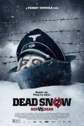 Nonton Film Dead Snow 2: Red vs. Dead (2014) Subtitle Indonesia Streaming Movie Download