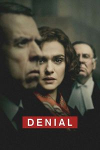 Nonton Film Denial (2016) Subtitle Indonesia Streaming Movie Download