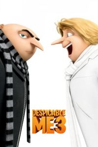 Nonton Movie Despicable Me 3 (2017) Film Online Download ...