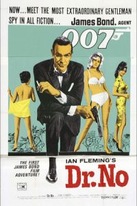 Nonton Film Dr. No (1962) Subtitle Indonesia Streaming Movie Download