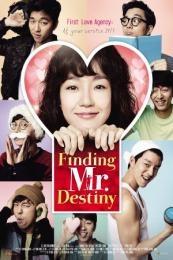 Nonton Film Finding Mr Destiny (2010) Subtitle Indonesia Streaming Movie Download