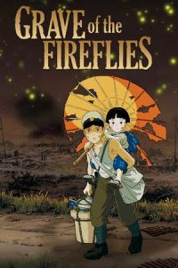 Nonton Film Grave of the Fireflies (1988) Subtitle Indonesia Streaming Movie Download