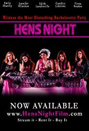 Nonton Film Hens Night (2018) Subtitle Indonesia Streaming Movie Download