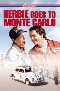 Nonton Film Herbie Goes to Monte Carlo (1977) Subtitle Indonesia Streaming Movie Download