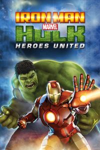 Nonton Film Iron Man & Hulk: Heroes United (2013) Subtitle Indonesia Streaming Movie Download