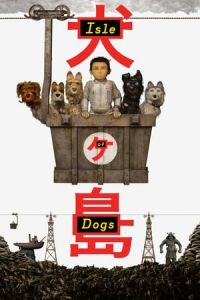 Nonton Film Isle of Dogs(2018) Subtitle Indonesia Streaming Movie Download