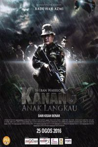 Nonton Film Kanang Anak Langkau The Iban Warrior (2017) [Malaysia Movie] Subtitle Indonesia Streaming Movie Download
