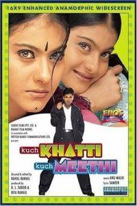 Nonton Film Kuch Khatti Kuch Meethi (2001) Subtitle Indonesia Streaming Movie Download