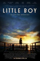 Nonton Film Little Boy (2015) Subtitle Indonesia Streaming Movie Download