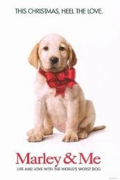 Nonton Film Marley & Me (2008) Subtitle Indonesia Streaming Movie Download