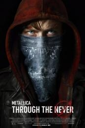 Nonton Film Metallica Through the Never (2013) Subtitle Indonesia Streaming Movie Download