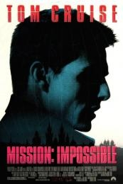 Nonton Film Mission: Impossible (1996) Subtitle Indonesia Streaming Movie Download
