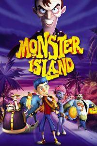Nonton Film Monster Island (2017) Subtitle Indonesia Streaming Movie Download