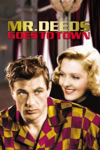 Nonton Film Mr. Deeds Goes to Town (1936) Subtitle Indonesia Streaming Movie Download