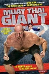 Nonton Film Muay Thai Giant (2008) Subtitle Indonesia Streaming Movie Download