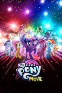 Nonton Film My Little Pony: The Movie (2017) Subtitle Indonesia Streaming Movie Download