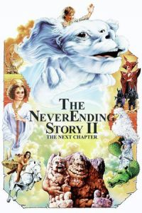 Nonton Film The NeverEnding Story II: The Next Chapter (1990) Subtitle Indonesia Streaming Movie Download
