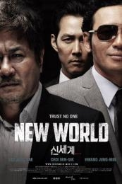 Nonton Film New World (2013) Subtitle Indonesia Streaming Movie Download