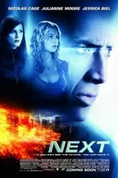 Nonton Film Next (2007) Subtitle Indonesia Streaming Movie Download
