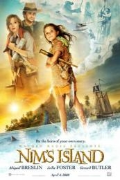Nonton Film Nim's Island (2008) Subtitle Indonesia Streaming Movie Download