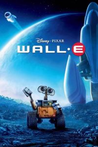 Nonton Film WALL-E (2008) Subtitle Indonesia Streaming Movie Download