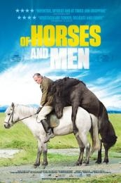 Nonton Film Of Horses and Men (2013) Subtitle Indonesia Streaming Movie Download