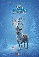 Nonton Film Olaf's Frozen Adventure (2017) Subtitle Indonesia Streaming Movie Download