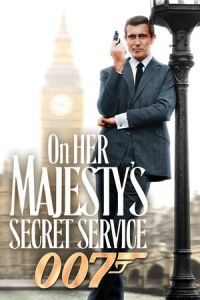 Nonton Film On Her Majesty's Secret Service (1969) Subtitle Indonesia Streaming Movie Download