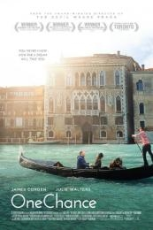Nonton Film One Chance (2013) Subtitle Indonesia Streaming Movie Download